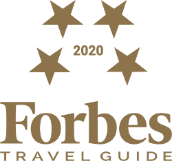 2020 forbes travel guide